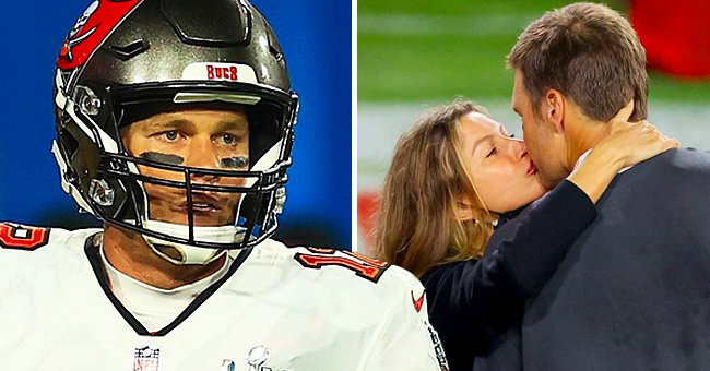 Tom Brady Attributes Success of Their Marriage and Family to His Wife Gisele Bündchen