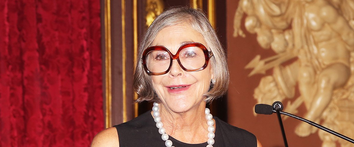 Alice Walton at American Federation of Arts Gala & Cultural Leadership Awards 2016 | Photo: Getty Images