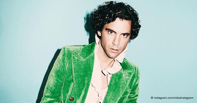Mika : Qui est Andy Dermanis, son petit-ami depuis plus de 10 ans ?