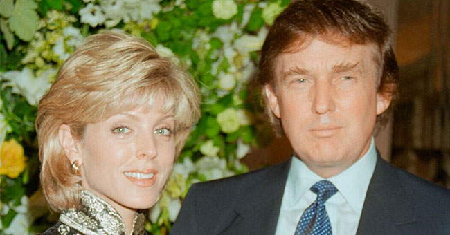Donald Trump's 'Draconian' Prenup with Ex-Wife Marla Maples Leaks