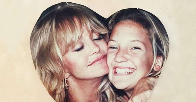 Anderson Cooper, Kate Hudson & Other Stars Who Shared the Spotlight with Their Moms
