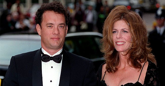 Tom Hanks Has Been Married to Rita Wilson for 31 Years - Here's the Inspiring Story behind Their Relationship