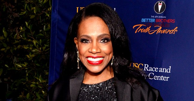 Sheryl Lee Ralph of 'Moesha' Is Now 63 and Looks Gorgeous with Bold Makeup in a Recent Photo
