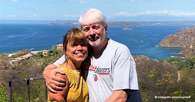 Amy Roloff Shares Photos from 'Special' Vacation with Boyfriend, and They Look Deeply in Love (unconfirmed)
