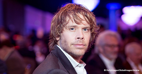 An Inside Look at the Lives of NCIS: LA Star Eric Christian Olsen and His Wife Sarah Wright