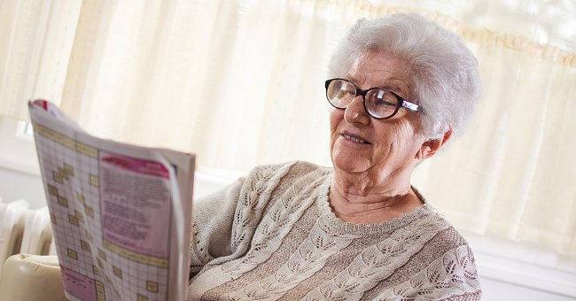 Daily Joke: A Family Brings Their Elderly Mother to a Nursing Home