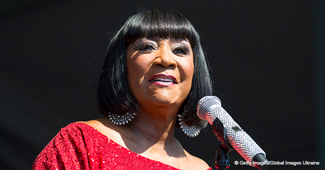 Young Patti LaBelle Was Allegedly Victim of Attempted Rape by One of Greatest Singers of All Time