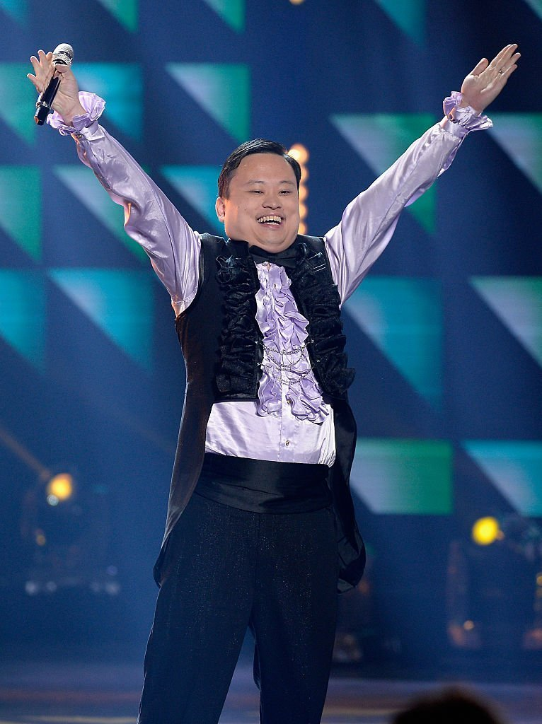 William Hung. I Image: Getty Images.