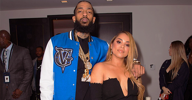Lauren London Pays Tribute to Nipsey Hussle with Throwback Pic from Their Last Photoshoot with GQ