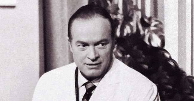 Bob Hope's Life as Gifted Comedian and Legendary Hollywood Icon
