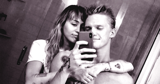 People: Cody Simpson's Manager Matt Zeidman Reportedly Comments on the Singer's New Romance with Miley Cyrus
