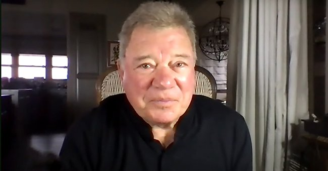 Closer Weekly: William Shatner Opens up about Turning 90 & Admits He Is Enjoying a Great Life