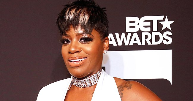 Fantasia's Daughter Zion Flaunts Red Hair as She Reveals New Lavish Car Gifted by Her Mom