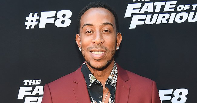 Ludacris' Two Daughters Call Out Venus & Serena Williams as They Play Tennis in a Cute Video