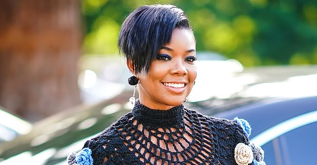 Check Out Gabrielle Union Wade's Tips on Meditation for De-stressing & General Wellness
