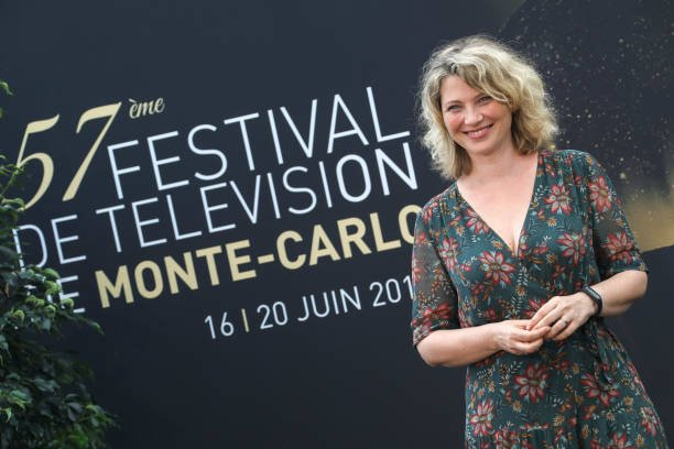 L'actrice Cecile Bois | Photo : Getty Images