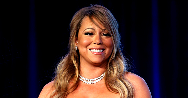 Mariah Carey Gets Holiday-Ready, Posts Unreleased 'All I Want for Christmas Is You' Footage