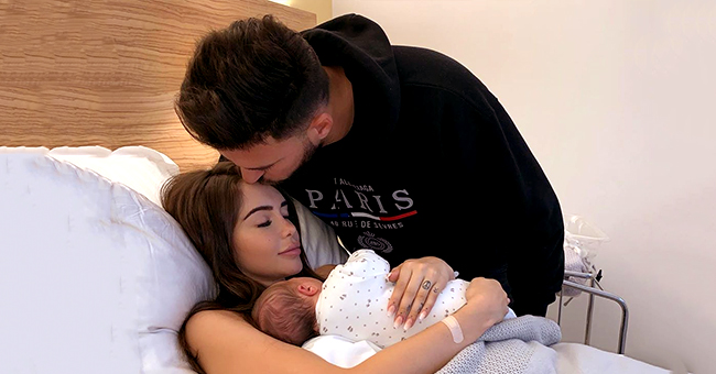 """Thomas Vergara parle de l'accouchement de Nabilla : """"C'était très douloureux pour elle"""""""