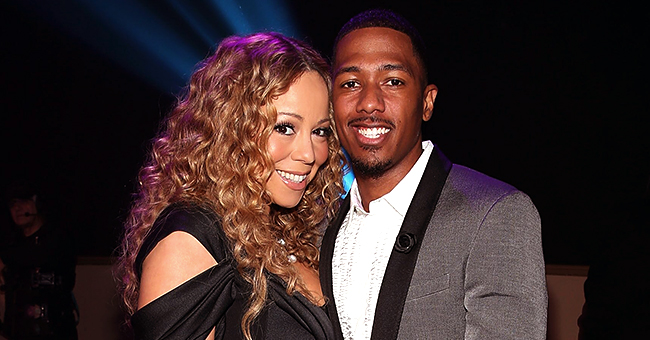 Nick Cannon Tells TI If He Gets Married Again It Will Be to His 'Dream Girl' Ex Mariah Carey