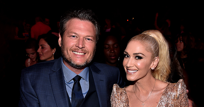 Blake & Gwen: A Timeline of Their Modern-Day Fairytale Romance