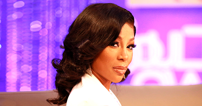 LHHH: 'Love 'Em All' Singer K. Michelle Reveals Concerns about Her YouTube Star Surrogate Tannae