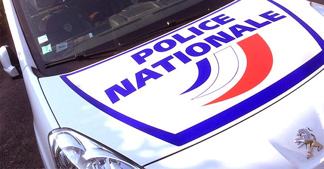 La police a sauvé une femme, enlevée dans l'Aube