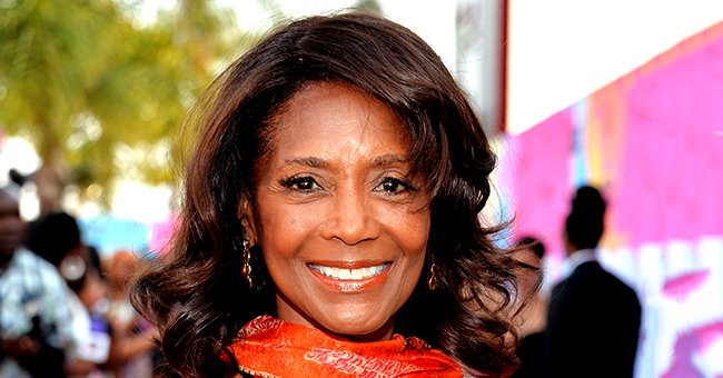 Margaret Avery of 'Color Purple' Is Now 75 & Still Energetic in Purple Shirt & Black Pants