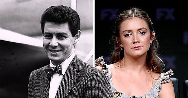 Meet Billie Lourd, '50s Pop Star Eddie Fisher's Granddaughter Who Is a Talented Actress