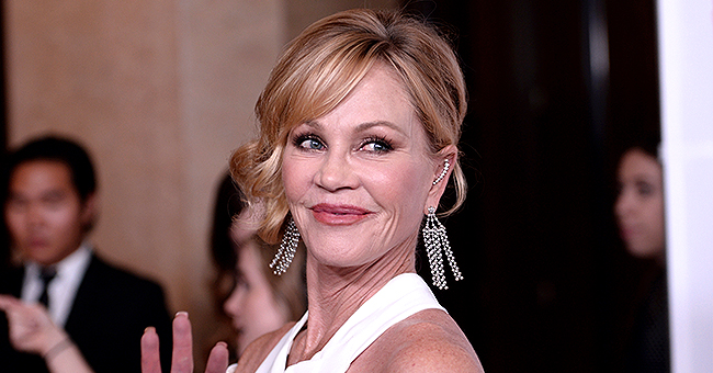Three Husbands and Three Children of 'Working Girl' Star Melanie Griffith — Meet Them All