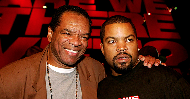 John Witherspoon of 'Friday' Is Remembered by Fellow Celebrities after His Sudden Death at 77