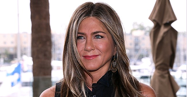 Jennifer Aniston from 'Murder Mystery' Once Called Her Ex-Marriages 'Very Successful'