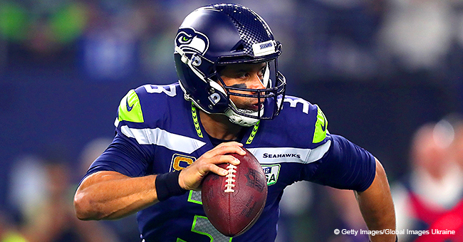 Russell Wilson Is Top-Paid NFL Player