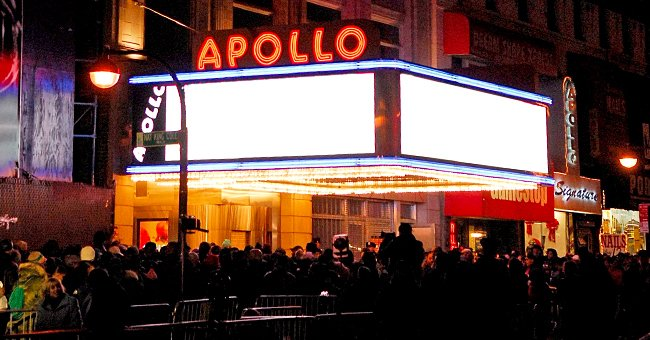 Apollo Theater Gave Rise to Black Stars for 85 Years Including Ray Charles, Aretha Franklin, Snoop Dogg and Beyoncé