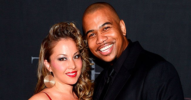 Omar Gooding from 'Hangin' with Mr Cooper' and Wife Mia Vogel Welcome Their Second Child and It's a Boy