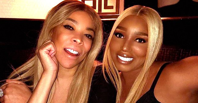 NeNe Leakes from RHOA and Wendy Williams Reunite in Photo as They Have Dinner Together in NYC