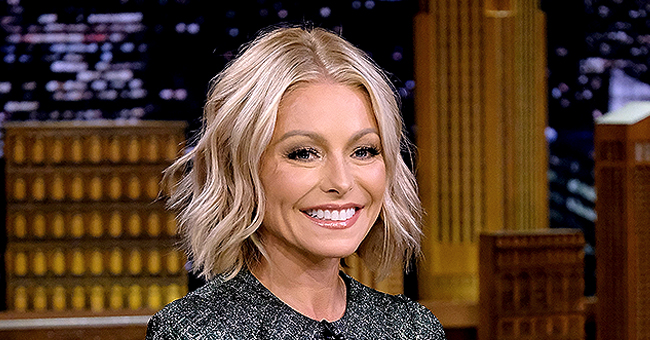 Kelly Ripa's Fans 'Can't Believe' Daughter Lola Let Her Share Photos of Her Face