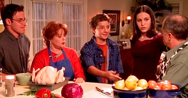 Shia LaBeouf and Cast of 'Even Stevens' 19 Years after the Series First Aired