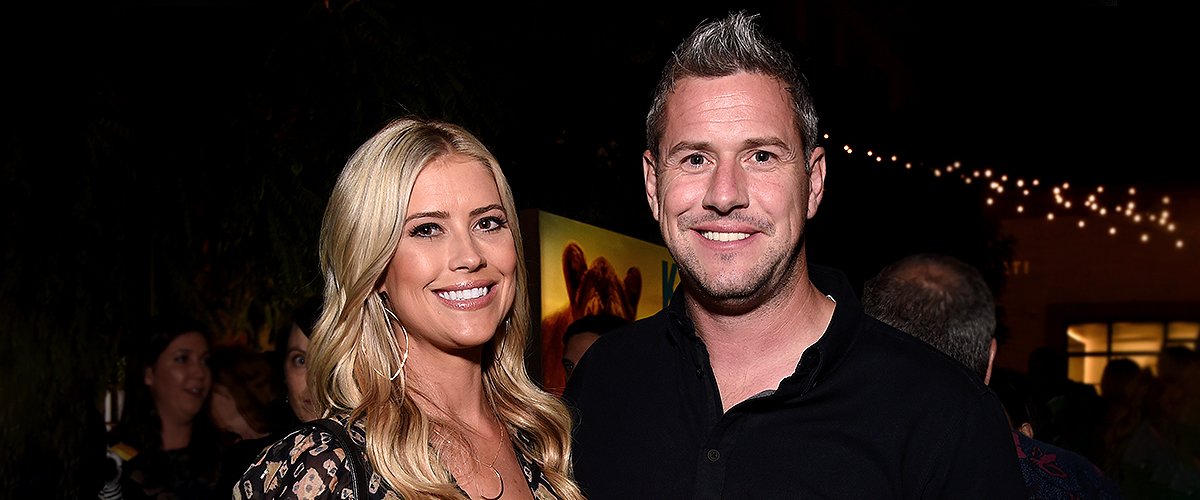 Meet Christina Anstead's Husband and Father of Her Newborn Son
