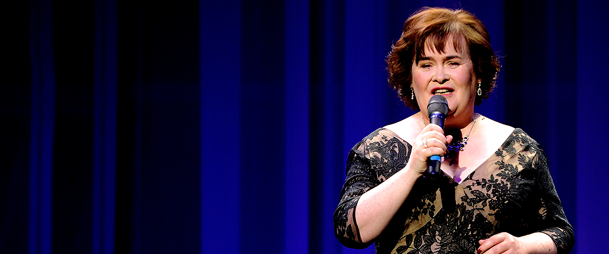 Susan Boyle's Life with Asperger Syndrome