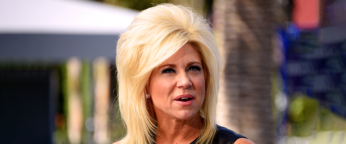 Inside the Life of Larry Jr., the Son of 'Long Island Medium' Star Theresa Caputo