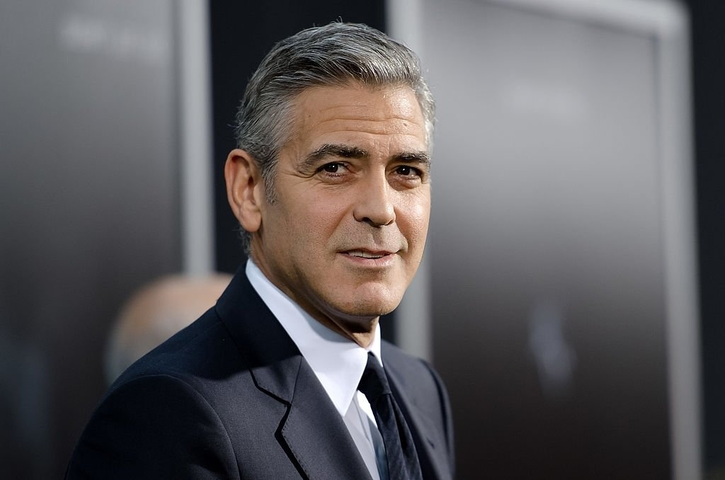 George Clooney. | Photo : Getty Images