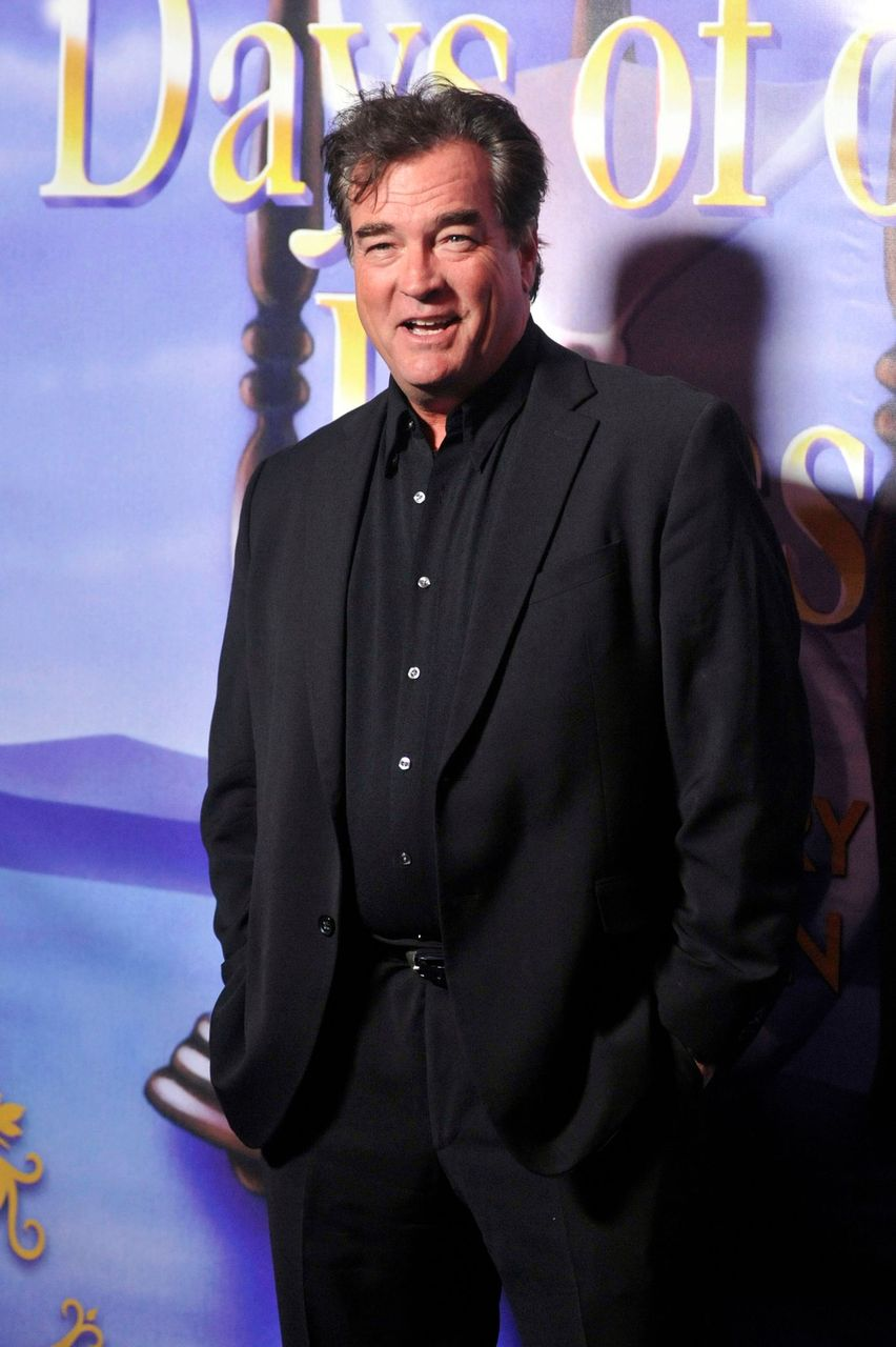 """John Callahan at the """"Days Of Our Lives"""" 45th Anniversary Party on Nov. 6, 2010 in West Hollywood, California 