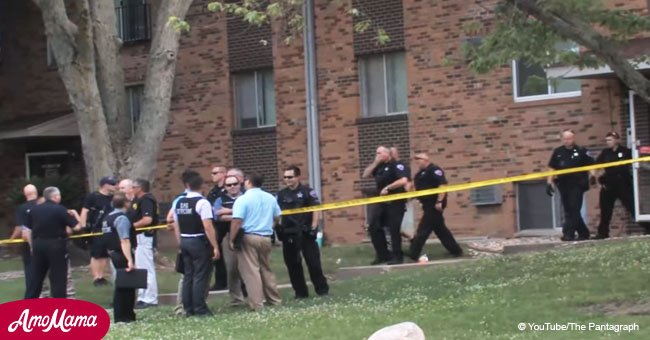 4-year-old critically wounded in Bloomington shooting