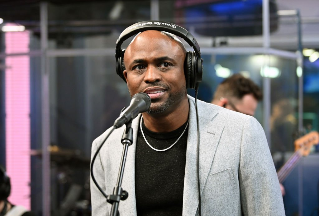 Wayne Brady performs at Heart & Soul at SiriusXM Studios on January 30, 2020   Photo: Getty Images