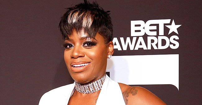 Fantasia Gives Fans a Peek at Her Baby's Ultrasound & Husband Kendall Taylor Setting up a Crib