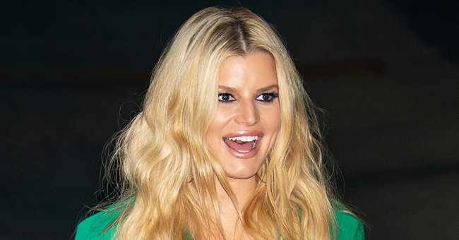 Jessica Simpson Shares Makeup-Free Quarantine Photo — and She Looks Stunning