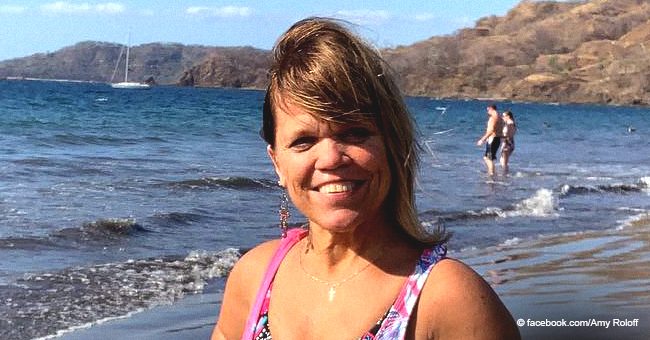 Amy Roloff of LPBW Reportedly Reveals if She Would Marry Her Boyfriend