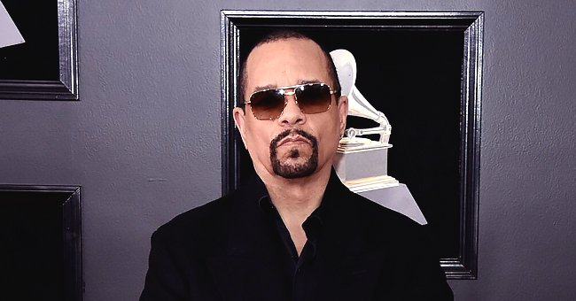 Ice-T Mourns 'Law & Order: SVU' Crew Member Who Died from Coronavirus Complications