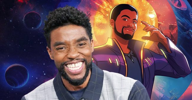 Marvel's 'What If…?' Paid Touching Tribute to Chadwick Boseman's Final Performance as T'Challa