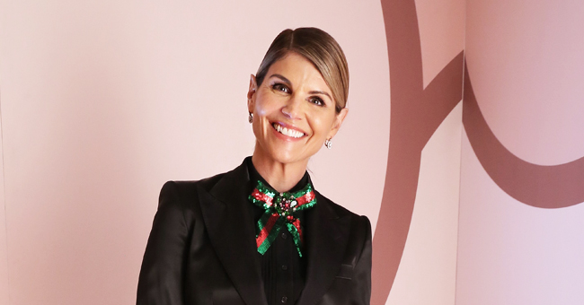 Lori Loughlin Reportedly Thinks Rejecting a Guilty Plea Was the 'Right Thing' Amid Bribery Case